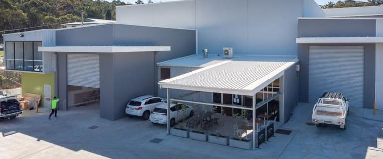 Showrooms / Bulky Goods commercial property for sale at Triple Two Estate/222 Wisemans Ferry Road Somersby NSW 2250