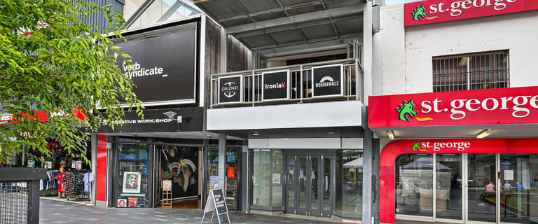 Retail commercial property for lease at 195 Crown Street Wollongong NSW 2500
