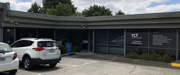 Offices commercial property for sale at 10/653 Mountain Highway Bayswater VIC 3153