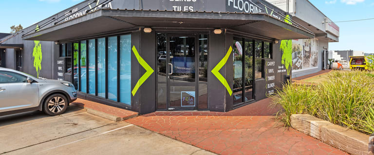 Showrooms / Bulky Goods commercial property for sale at 255 James Street Toowoomba City QLD 4350