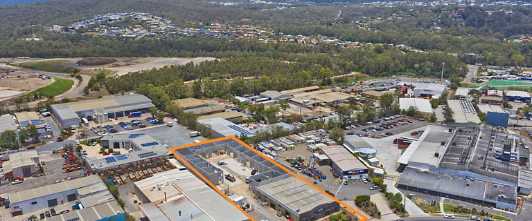 Industrial / Warehouse commercial property for sale at 1-19/9 Greg Chappell Drive Burleigh Heads QLD 4220