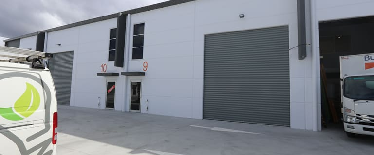 Factory, Warehouse & Industrial commercial property for sale at 9/9 Greg Chappell Drive Burleigh Heads QLD 4220