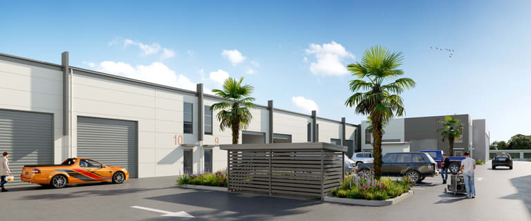 Factory, Warehouse & Industrial commercial property for sale at 1-19/9 Greg Chappell Drive Burleigh Heads QLD 4220