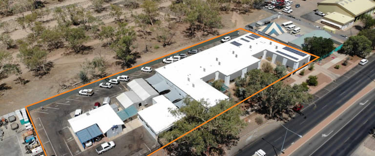 Offices commercial property for sale at 33 Stuart Highway Alice Springs NT 0870