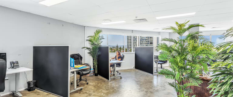 Offices commercial property for sale at 19/3 Alison Street Surfers Paradise QLD 4217