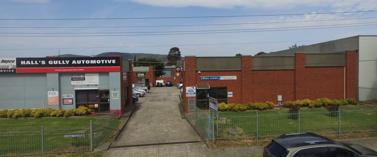 Industrial / Warehouse commercial property for sale at 35-37 Clyde Street Ferntree Gully VIC 3156