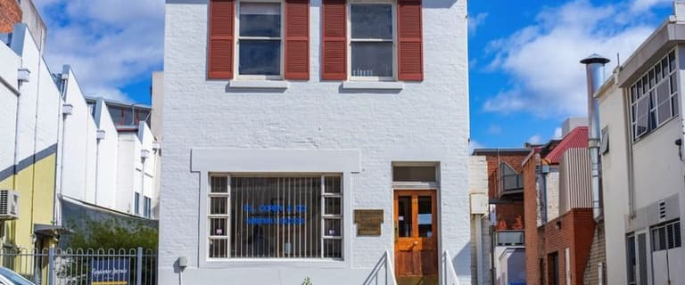 Offices commercial property for sale at 4 Paterson Street Launceston TAS 7250