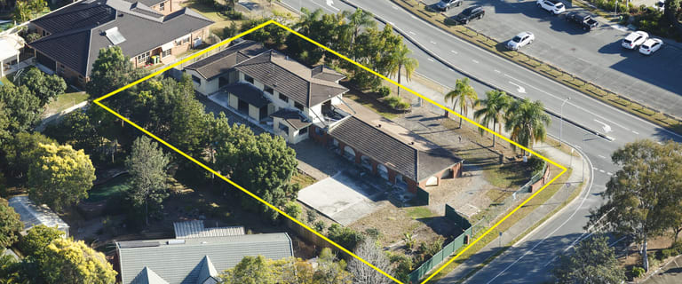 Development / Land commercial property for sale at 28 Michigan Drive Oxenford QLD 4210