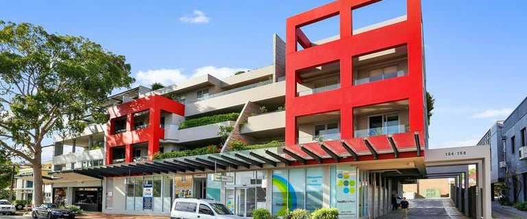 Offices commercial property for lease at 154 Sailors Bay Road Northbridge NSW 2063