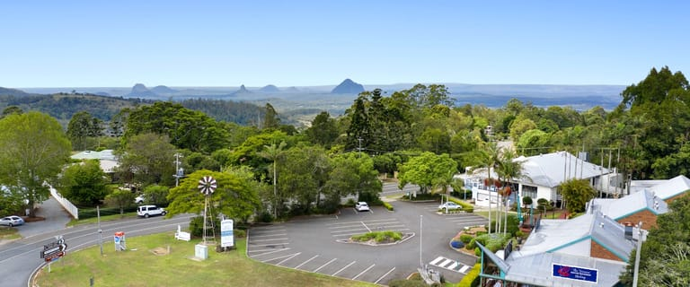 Hotel, Motel, Pub & Leisure commercial property for sale at 3/3 Panorama Place Maleny QLD 4552