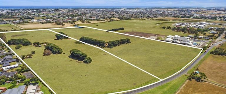 Development / Land commercial property for sale at 147 Wollaston Road Warrnambool VIC 3280