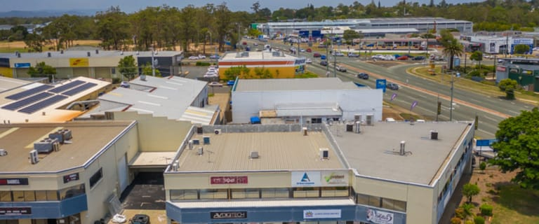 Factory, Warehouse & Industrial commercial property for lease at 8/130 Kingston Road Underwood QLD 4119
