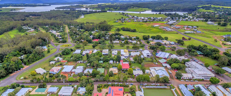 Development / Land commercial property for sale at Park Ave & Lillypilly Lane Yungaburra QLD 4884
