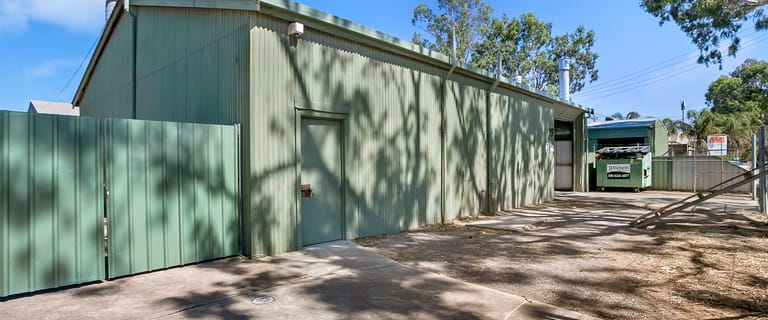 Industrial / Warehouse commercial property for sale at 3 Davis Street Wingfield SA 5013