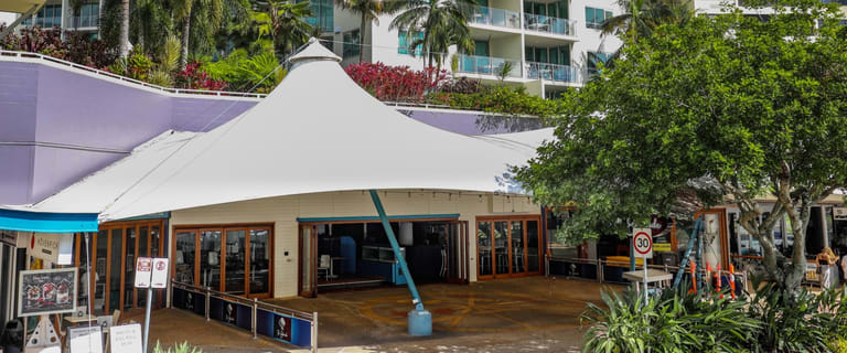 Shop & Retail commercial property for sale at 3/99 The Esplanade Cairns QLD 4870
