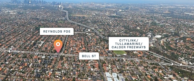 Retail commercial property for sale at 475-477 Bell Street Pascoe Vale South VIC 3044