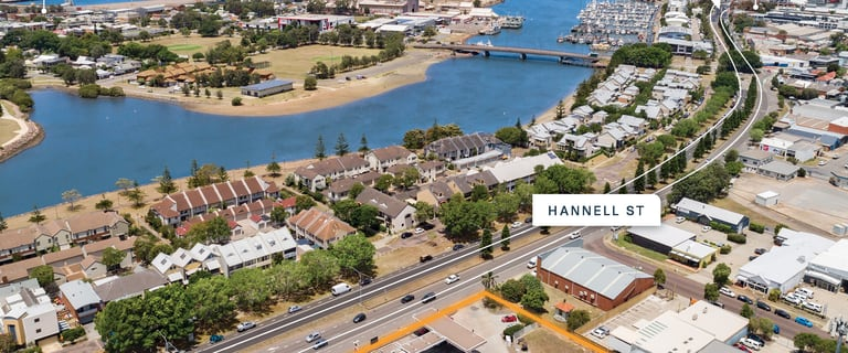 Showrooms / Bulky Goods commercial property for sale at 184-188 Hannell Street Maryville NSW 2293