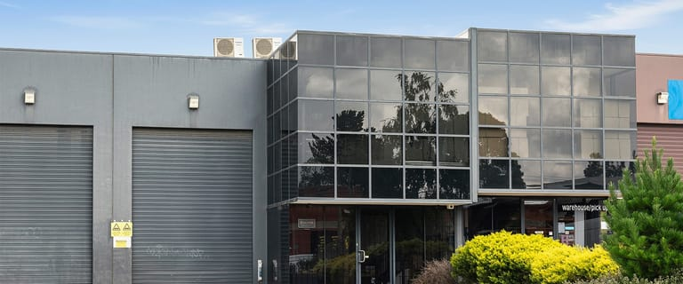 Industrial / Warehouse commercial property sold at 42 Metropolitan Avenue Nunawading VIC 3131