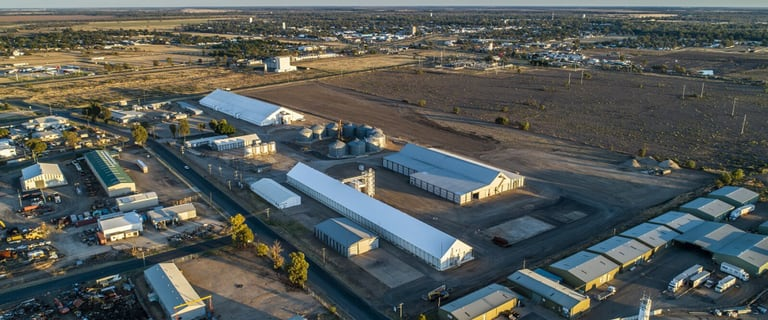 Other commercial property for sale at 10 Industrial Drive Moree NSW 2400