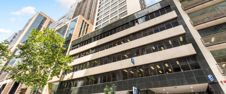 Offices commercial property for lease at 1605/109 Pitt Street Sydney NSW 2000