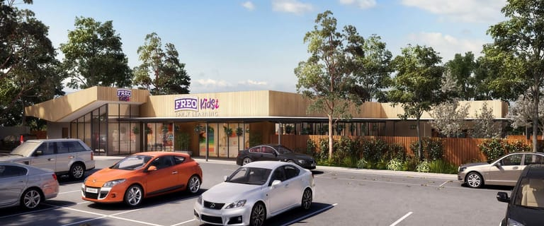 Medical / Consulting commercial property for sale at 3033 Albany Highway Kelmscott WA 6111