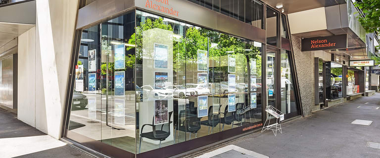 Retail commercial property for sale at 1 & 2/846 Bourke Street Docklands VIC 3008