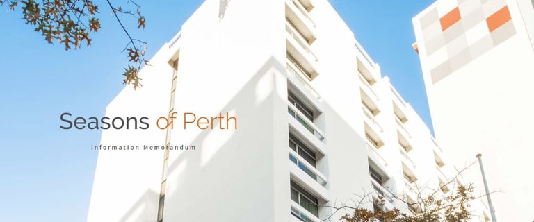 Hotel / Leisure commercial property for sale at 37 Pier Street Perth WA 6000