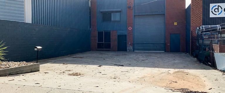 Industrial / Warehouse commercial property for sale at 23 Boileau Street Keysborough VIC 3173