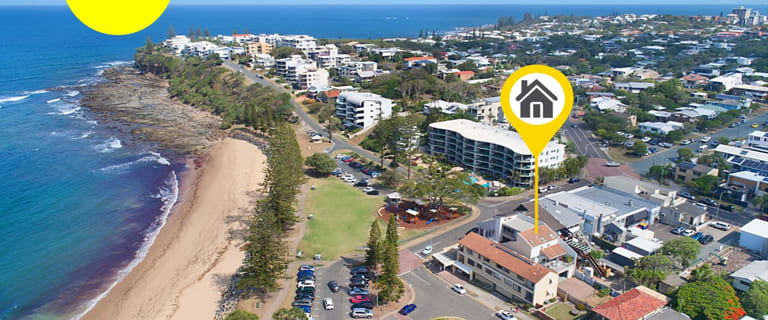 Retail commercial property for sale at 4 Seaview Terrace Moffat Beach QLD 4551