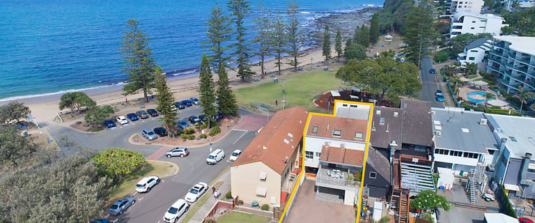 Other commercial property for sale at 4 Seaview Terrace Moffat Beach QLD 4551