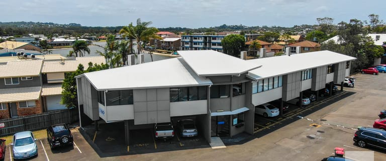 Offices commercial property for sale at 1/2 Akeringa Place Mooloolaba QLD 4557