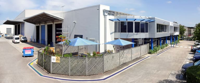 Industrial / Warehouse commercial property for sale at 25 Buchanan Road Banyo QLD 4014