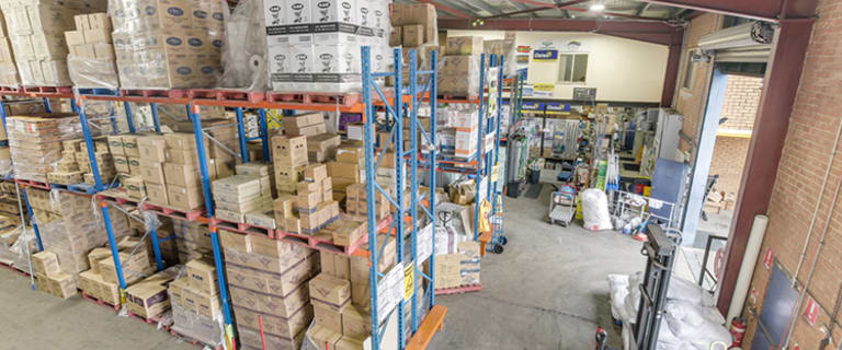 Industrial / Warehouse commercial property for sale at 47 Garema Circuit Kingsgrove NSW 2208