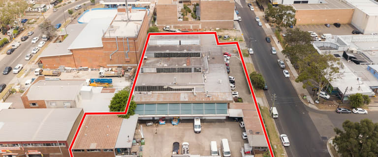 Industrial / Warehouse commercial property for sale at 95 Clapham Road Sefton NSW 2162