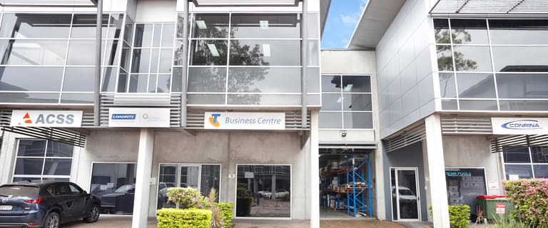 Offices commercial property for sale at Unit 16/11-21 Underwood Road Homebush NSW 2140