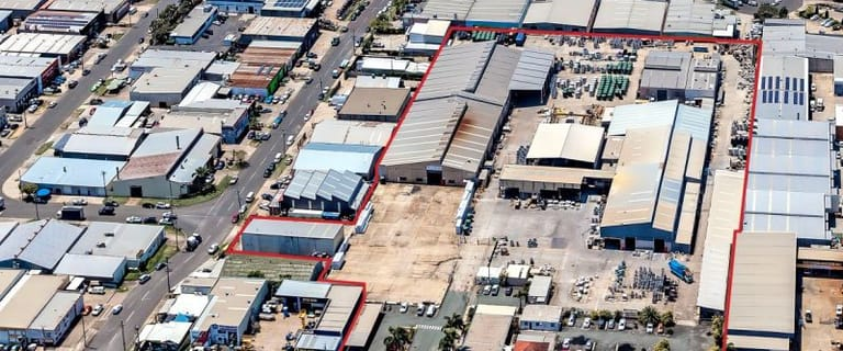 Industrial / Warehouse commercial property for sale at 405 Newman Road Geebung QLD 4034