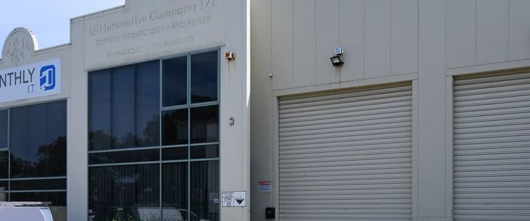 Industrial / Warehouse commercial property for sale at 3/54 Howleys Road Notting Hill VIC 3168