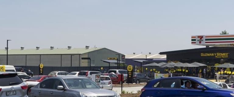 Retail commercial property for sale at 319 New England Highway Rutherford NSW 2320