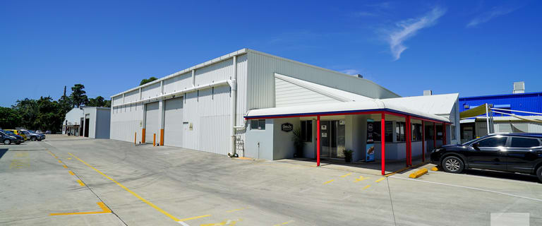 Industrial / Warehouse commercial property for sale at 2/526 Maroochydore Road Kunda Park QLD 4556