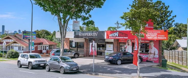 Retail commercial property for sale at 530 Logan Road Greenslopes QLD 4120