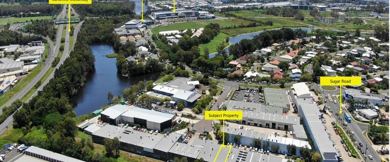 Industrial / Warehouse commercial property for sale at 2/13 Newspaper Place Maroochydore QLD 4558