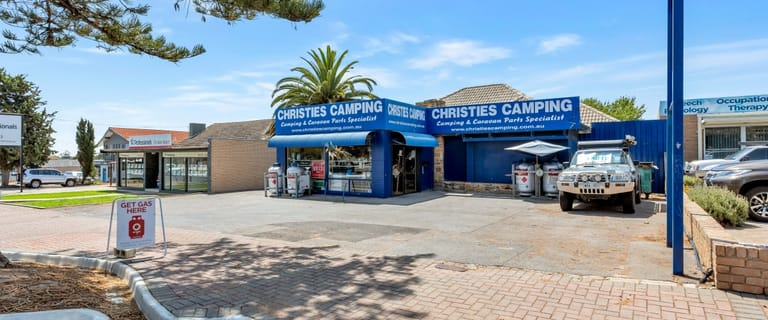 Showrooms / Bulky Goods commercial property for sale at 73 Beach Road Christies Beach SA 5165