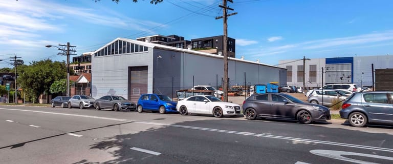 Offices commercial property for sale at 675 Parramatta Road Leichhardt NSW 2040