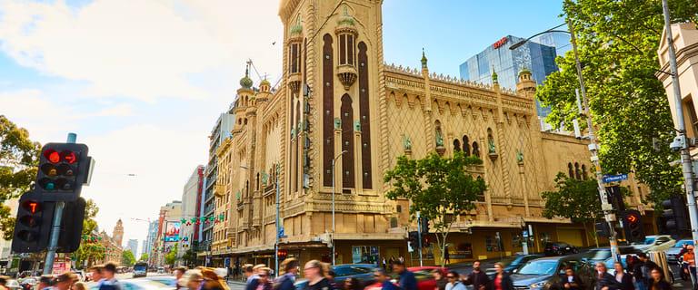 Offices commercial property for sale at 277-279 Flinders Lane Melbourne VIC 3000