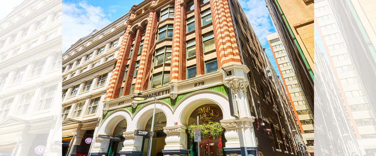 Retail commercial property for sale at 277 Flinders Lane Melbourne VIC 3000