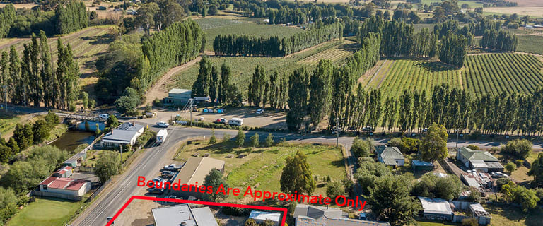 Retail commercial property for sale at 1573 Gordon River Road Westerway TAS 7140