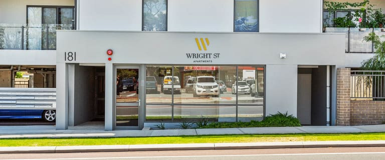 Offices commercial property for sale at 30/181 Wright Street Kewdale WA 6105