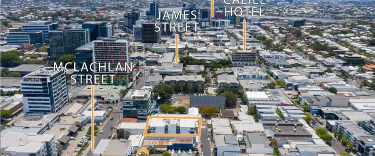 Retail commercial property for sale at 78 Berwick Street Fortitude Valley QLD 4006