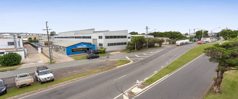 Showrooms / Bulky Goods commercial property for sale at 1171 Kingsford Smith Drive Pinkenba QLD 4008
