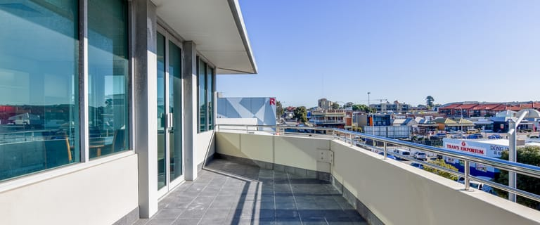 Offices commercial property for lease at 3/355 NEWCASTLE STREET Northbridge WA 6003